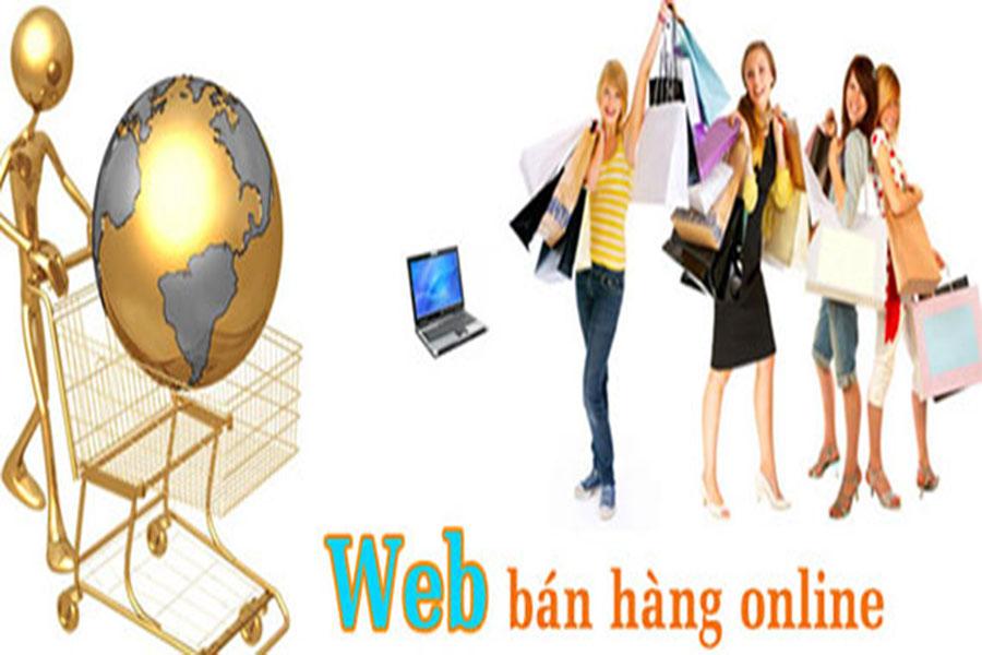 Lợi ích khi doanh nghiệp chọn thiết kế website bán hàng online