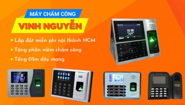 Công ty Vinh Nguyễn.