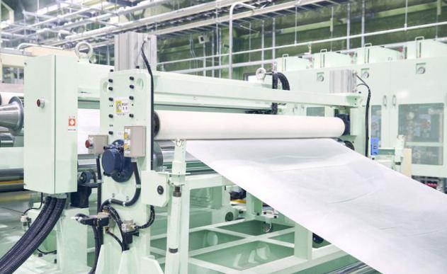 Tiết kiệm năng lượng nhà máy sản xuất giấy