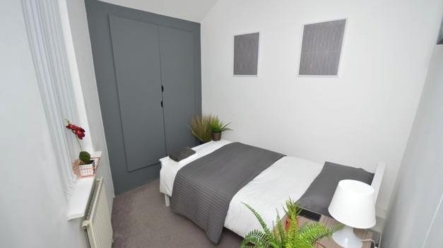 Quảng bá hình ảnh phòng trọ - căn hộ cho thuê