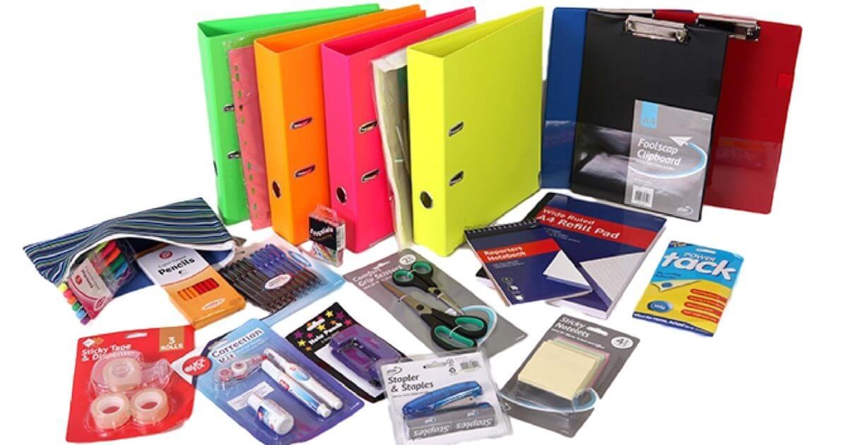 Chọn website uy tín để việc mua thiết bị văn phòng phẩm hiệu quả cao