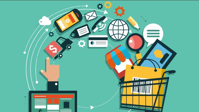 Kinh doanh online văn phòng phẩm mà không sử dụng phần mềm quản lý bán hàng là một sai lầm.