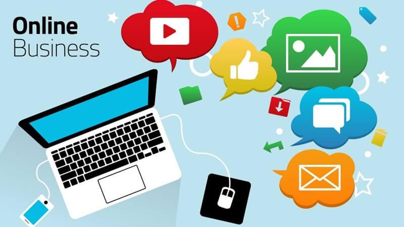 Top các phần mềm quản lý bán hàng online
