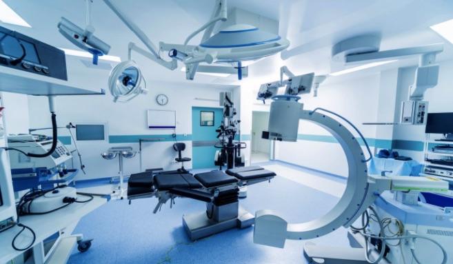 Kinh nghiệm quản lý trang thiết bị y tế bệnh viện