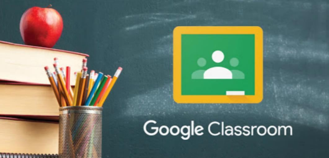 phần mềm học trực tuyến miễn phí Google Classroom