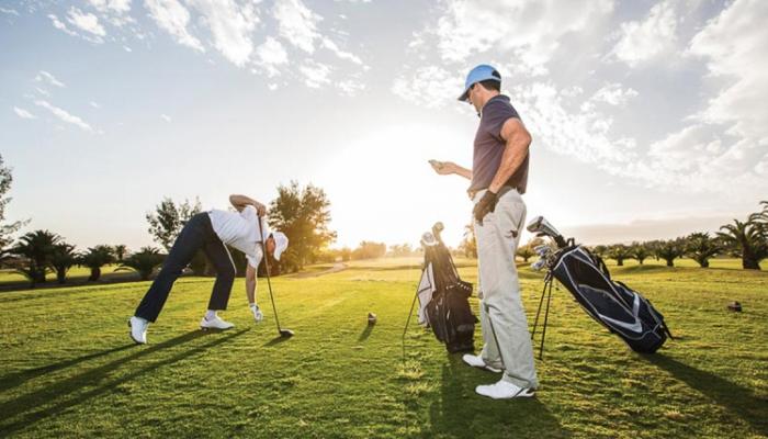 Nhu cầu chơi golf hiện nay ngày càng tăng cao