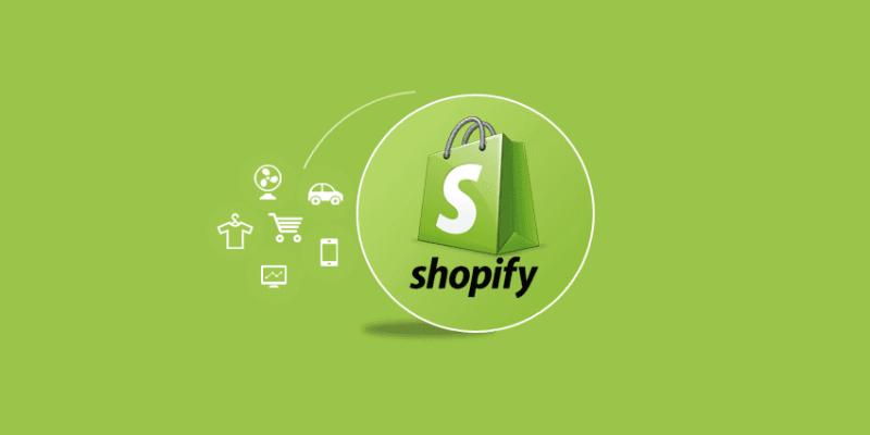 shopify là gì