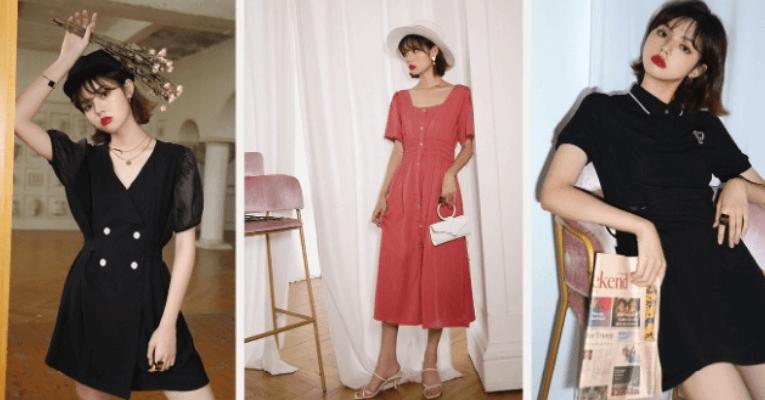 Nguồn hàng quần áo Ulzzang Hàn Quốc giá sỉ chất lượng